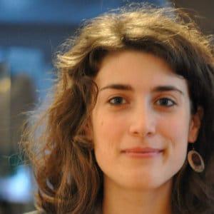 Roxanne Désilets Bergeron