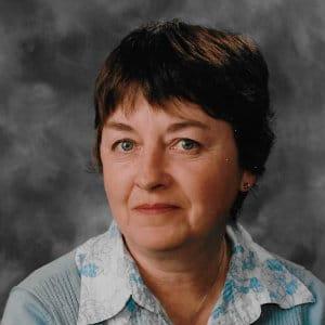 Nicole Jetté